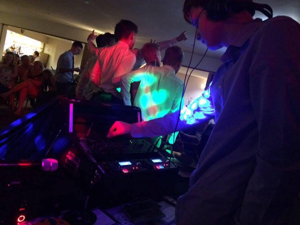 DJ Lessons at Want2DJ